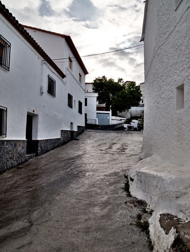 Calle de Benitorafe