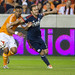 MLS: New England Revolution at Houston Dynamo