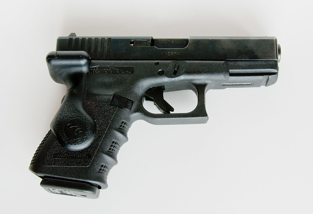 Glock Touch Up Paint