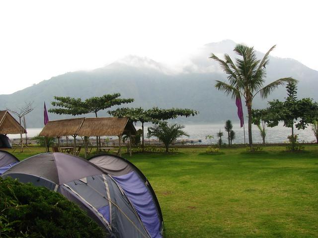 Indonesia, Bali: Toya Bungkah