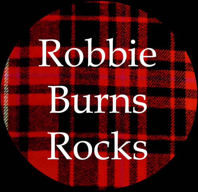 Robert Burns Night