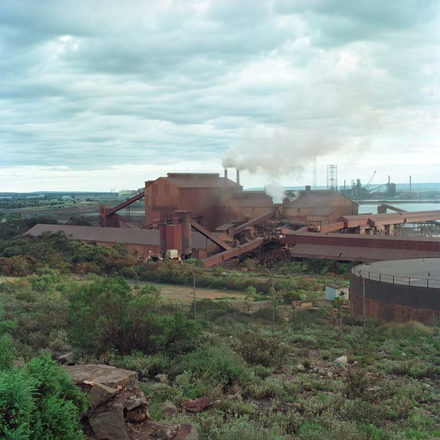 Industrial Landscape Exhibition 2009