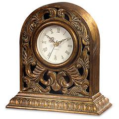 CG2652 - Ritaglio Clock