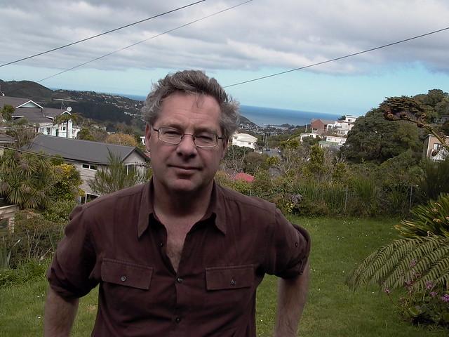 Tony Cairns