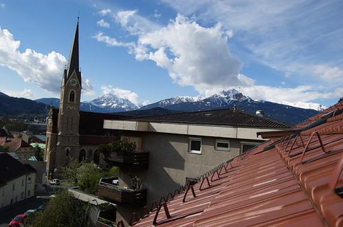 Hotels Near Major Landmarks In Innsbruck