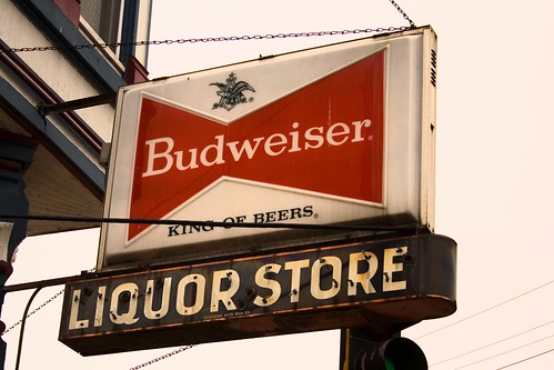 Liquor Store-Aurora, IL by William 74