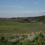 S.R. 143 Between Cedar Breaks National Monument and Panguitch, Utah (8)