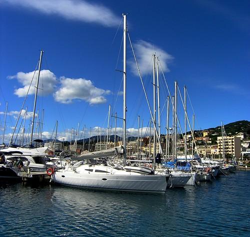 Port Toga, Bastia, Corsica