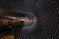 Leo Villareal's 'Multiverse'