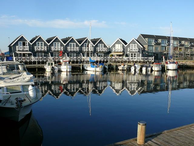 Norwegen 2009 - mit dem Wohnmobil