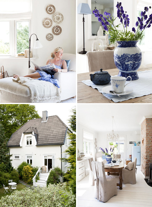 A Typical Scandinavian Home The Style Files