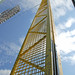 Small photo of Fisk Foul Pole