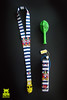 For the Boys cell phone lanyard out of Man Over Board collection For the Boys