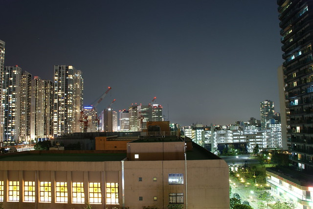 Photo:view from Luis' apartment By switchstyle
