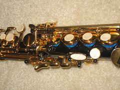 string instrument(0.0), trumpet(0.0), western concert flute(0.0), guitar(0.0), bass guitar(0.0), string instrument(0.0), woodwind instrument(1.0), wind instrument(1.0),