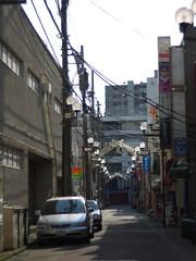 平塚 Hiratsuka Japan