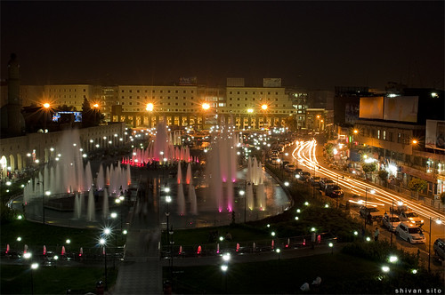 Image result for NIGHT PHOTOS IN IRAQ