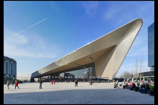 rotterdam ns station centraal 17 2013 benthem crouwel_mvsa (stationspln)