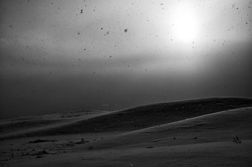 Rolling Darkness by BleechBiPass