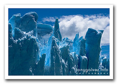 Patagonia – landscapes