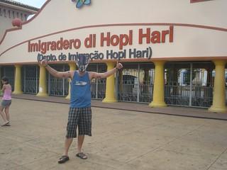 Invasão Skrull no Hopi Hari - São Paulo, Brazil