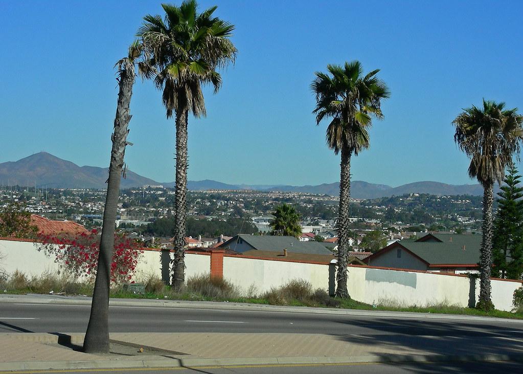Otay Valley San Diego County California Tripcarta