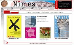 site-internet_NIMES