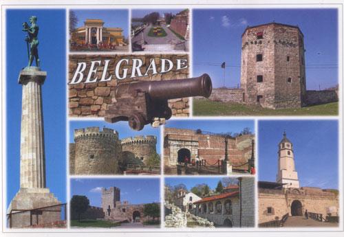 Belgrade,-Serbia
