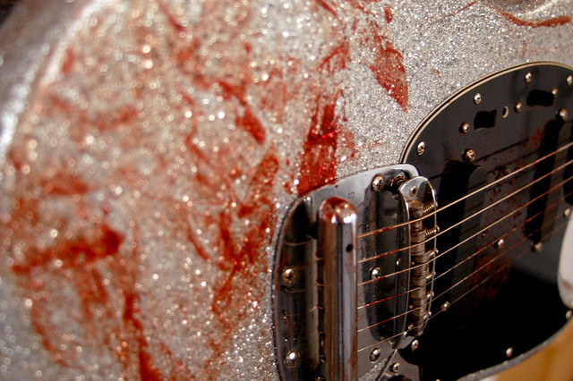 Photo:fresh blood 3 By jonathan.youngblood