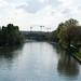 La Marne depuis Noisy-Le-Grand - 19/04/2009