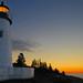 Pemaquid Point Light by Jim McCree