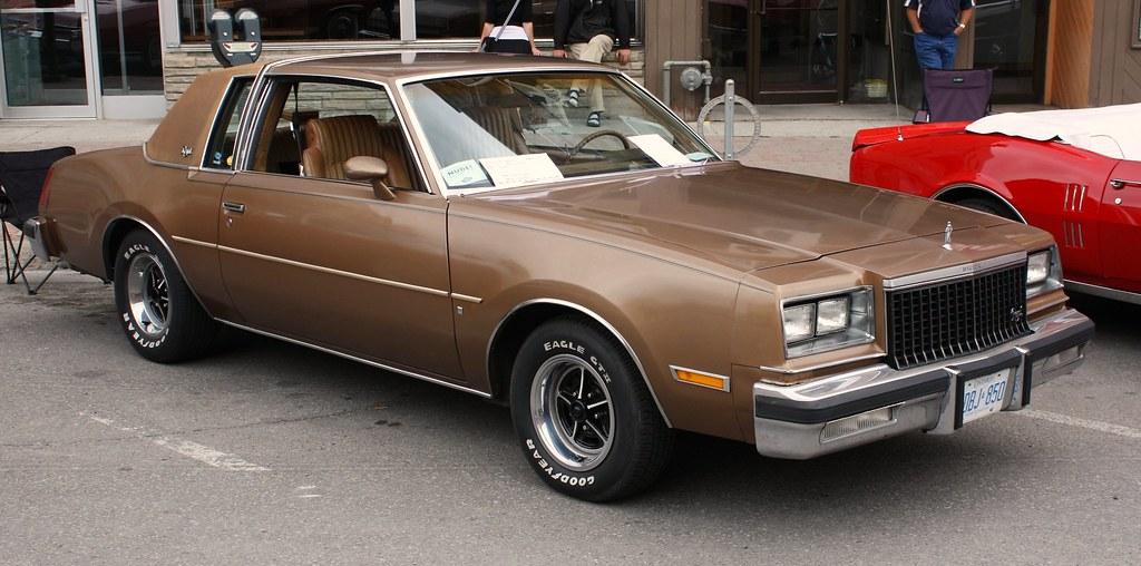 1980 buick regal 2 door | richard spiegelman | flickr