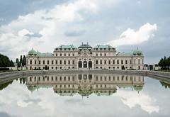 Wien: Postkartenmotiv
