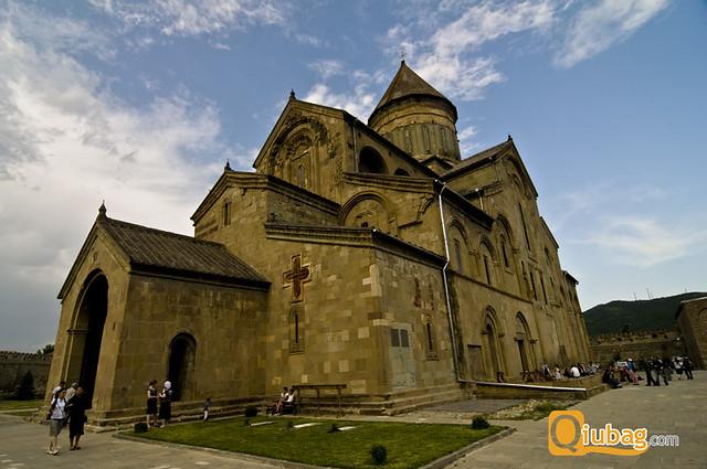 Katedra Sweticchoweli