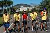 Treino Ciclismo - 16/08/09