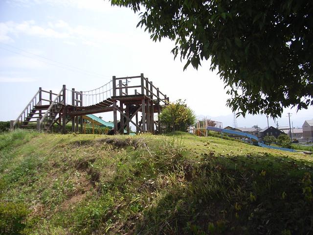 上田古戦場公園