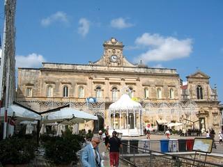 Bari,Italy: 24-Aug-2009