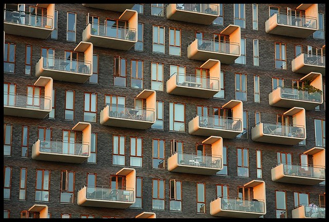 Apartments Ørestaden
