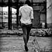 cammina su ombre by Leonardo Nelva