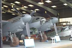 DeHavilland Museum 1