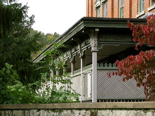 Mount de Chantal Visitation Academy - Wheeling, WV