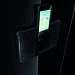 "Gorenje fridge freezer ""Made for iPod"" docking station with iGorenje"