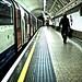 Last Train by Rupert Hitchcox LRPS