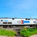Amtrak 156 - 40th Anniversary Heritage Unit