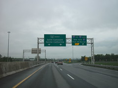 Québec Autoroute 30