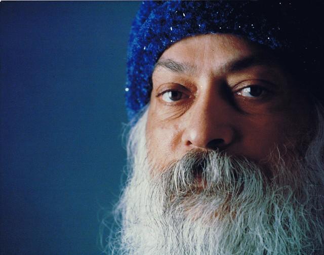 A Misunderstood Guru