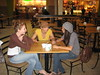 Sorority Girl Time: Gossiping