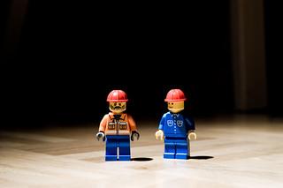 Lego generations