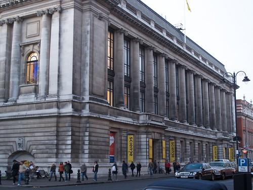 D Printer Exhibition London : London science museum