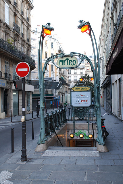 paris metro reaumur sebastopol flickr photo sharing. Black Bedroom Furniture Sets. Home Design Ideas